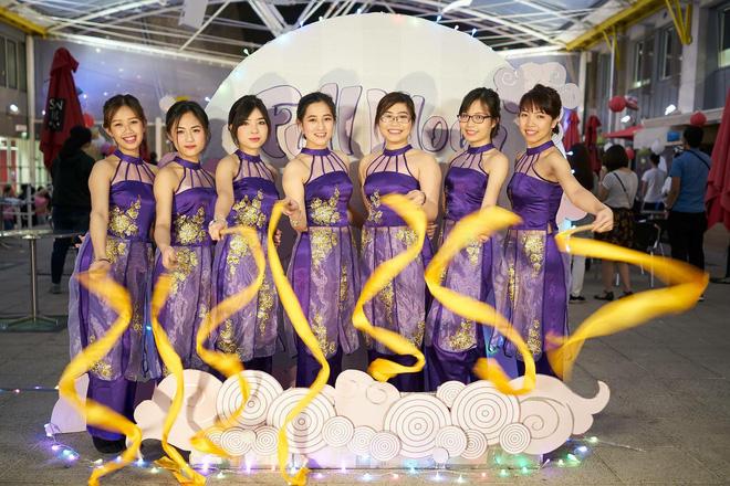 Nhan sắc đời thường của nữ sinh Việt vừa đăng quang hoa khôi tại Australia - Ảnh 16.