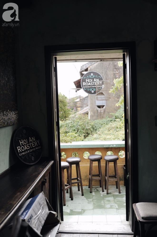 4 quán cafe vừa tinh tế vừa cổ điển không thể bỏ qua khi đến Hội An - Ảnh 16.