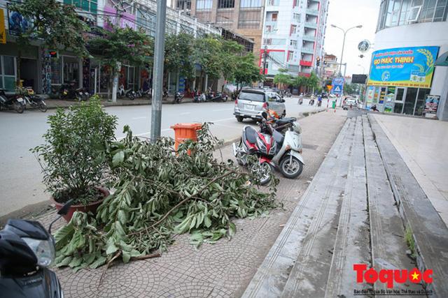 Cận cảnh trung tâm thương mại lớn nhất Lạng Sơn ế khách suốt 9 năm - Ảnh 17.