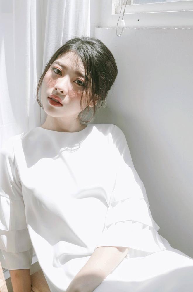 Thái Ngọc San: Cô bạn Sài Gòn xinh đẹp sexy, hứa hẹn trở thành hot girl thế hệ mới - Ảnh 17.