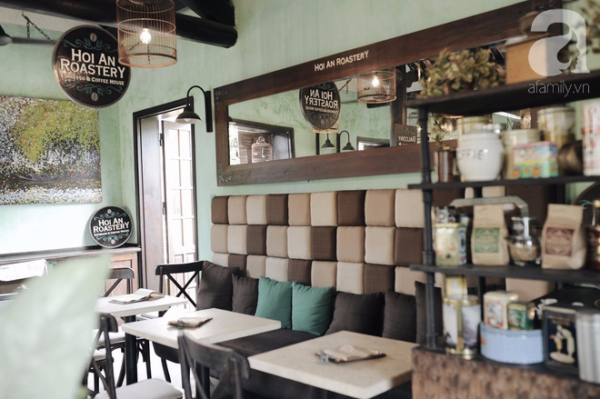 4 quán cafe vừa tinh tế vừa cổ điển không thể bỏ qua khi đến Hội An - Ảnh 17.