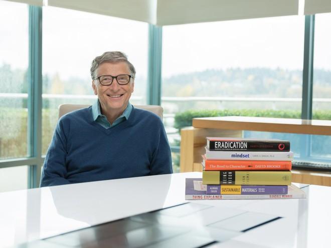 17 sự thật đáng ngạc nhiên về tỷ phú Bill Gates, chắc chắn không có điều nào làm bạn thất vọng - Ảnh 16.