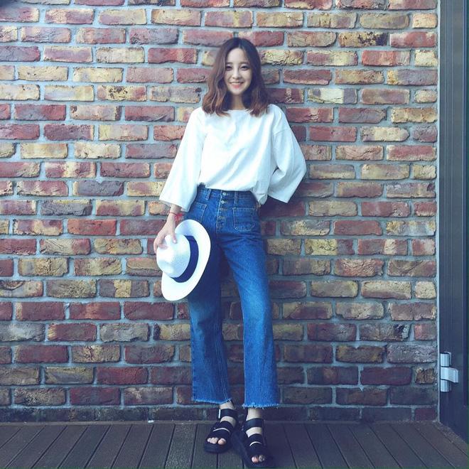 Nói gì thì nói, Hàn Quốc vẫn là thiên đường của những cô nàng siêu xinh! - Ảnh 19.