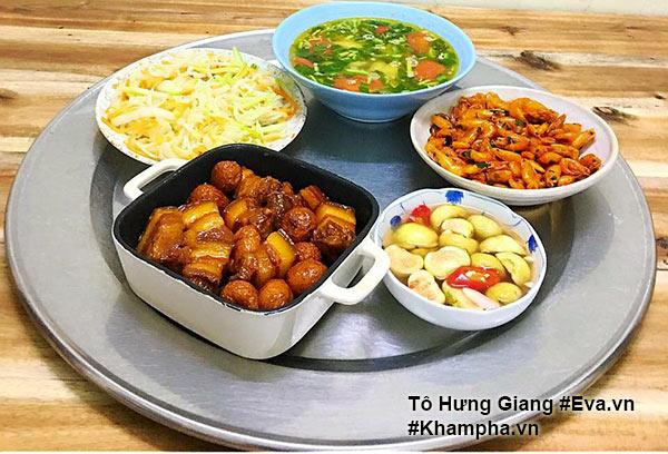 Chồng khen vợ bạn, cô vợ tự ái thắp lại tổ ấm bằng những bữa cơm ngon và cái kết ngọt lịm - Ảnh 6.