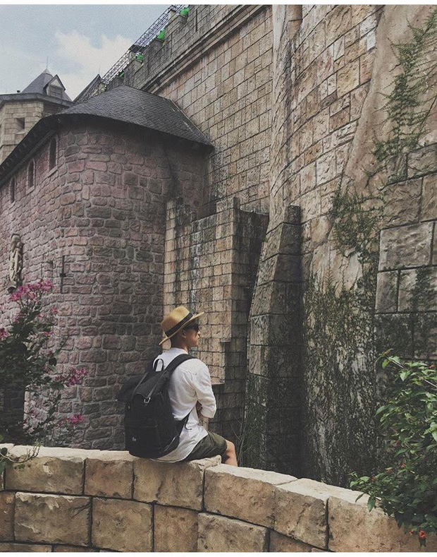 Check-in 12 địa điểm này ở Việt Nam, nói là đi Âu đi Á ai cũng tin! - Ảnh 18.