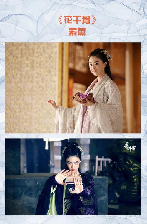 7 vai diễn nữ hóa ác đầy ấn tượng trên màn ảnh Hoa Ngữ - Ảnh 18.