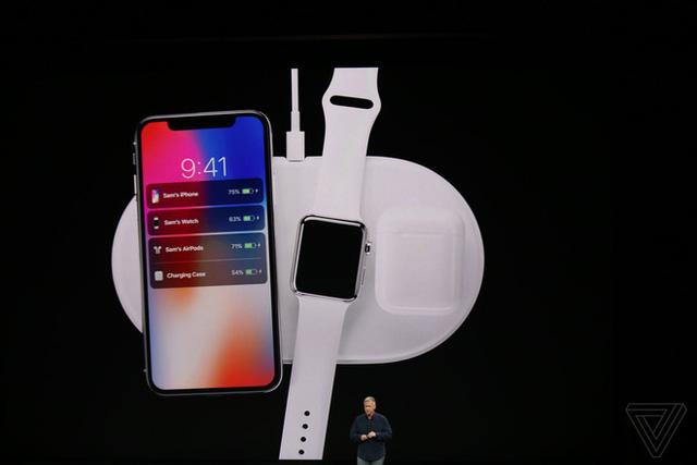Đây là iPhone X: Giá từ 1000 USD, thiết kế toàn màn hình, loại bỏ nút Home và Touch ID, nhận diện khuôn mặt Face ID, màn hình Super Retina Display - Ảnh 18.