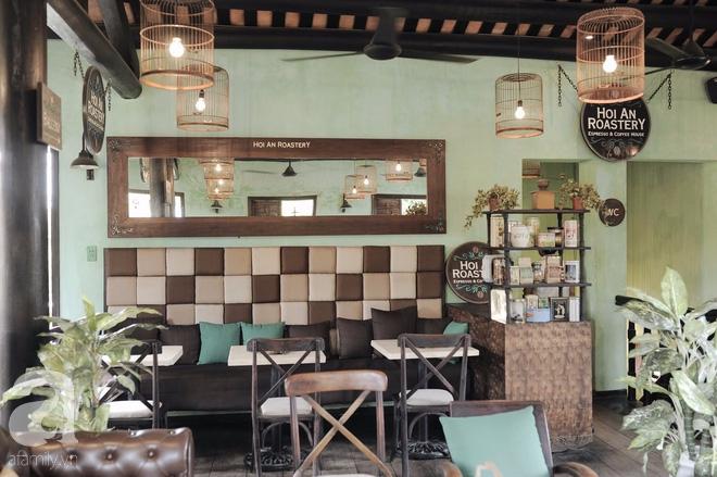4 quán cafe vừa tinh tế vừa cổ điển không thể bỏ qua khi đến Hội An - Ảnh 18.