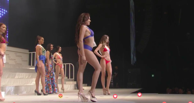 Chung kết Miss International 2017: Đại diện Indonesia đăng quang, Thùy Dung trượt Top 15 - Ảnh 19.