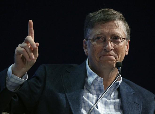 17 sự thật đáng ngạc nhiên về tỷ phú Bill Gates, chắc chắn không có điều nào làm bạn thất vọng - Ảnh 17.