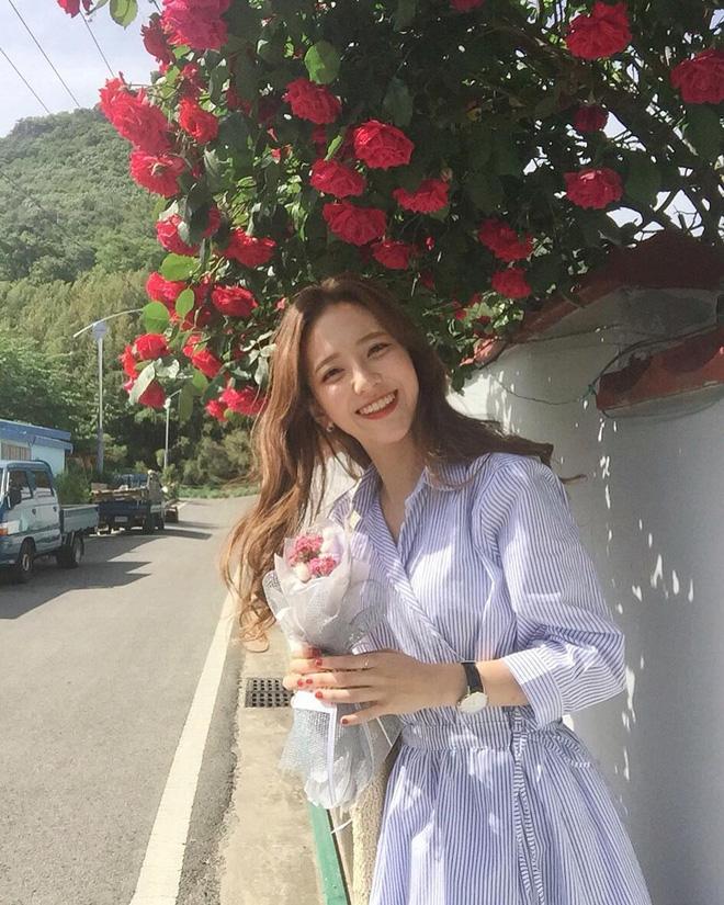 Nói gì thì nói, Hàn Quốc vẫn là thiên đường của những cô nàng siêu xinh! - Ảnh 20.