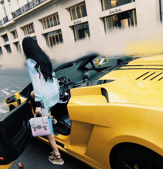 Cuộc sống ngập trong đồ hiệu, xe sang bên chồng đại gia của cựu hotgirl Huyền Baby - Ảnh 19.