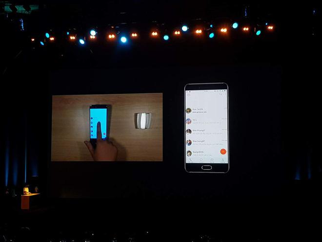 Đây là toàn bộ thông tin về BPhone 2017: Khung kim loại, 2 mặt kính, dùng Snapdragon 625, Camera 16MP, giá 9,8 triệu đồng - Nói chung là Chất! - Ảnh 19.