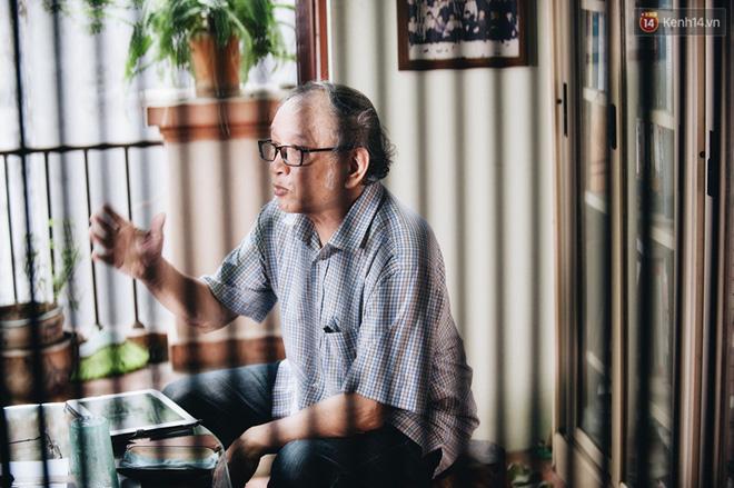 Cốc bia hơi huyền thoại suốt 40 năm qua mà người Hà Nội nào cũng biết: Ai là người đã tạo ra nó? - Ảnh 20.