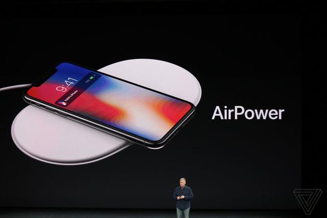 Đây là iPhone X: Giá từ 1000 USD, thiết kế toàn màn hình, loại bỏ nút Home và Touch ID, nhận diện khuôn mặt Face ID, màn hình Super Retina Display  - Ảnh 19.