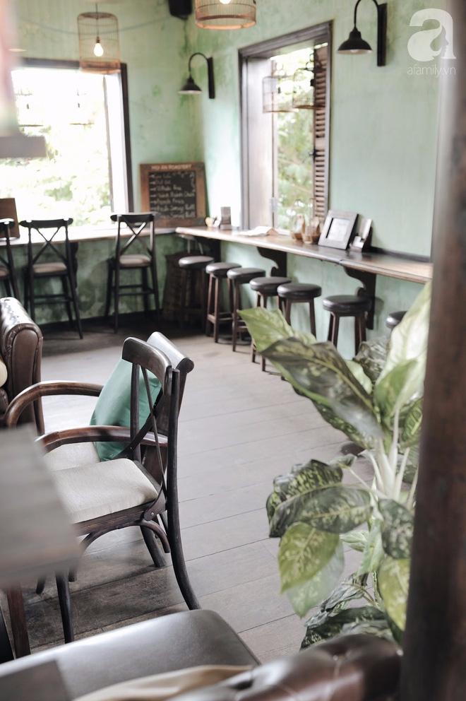 4 quán cafe vừa tinh tế vừa cổ điển không thể bỏ qua khi đến Hội An - Ảnh 19.
