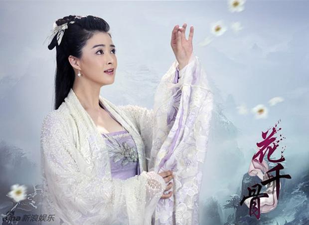 7 vai diễn nữ hóa ác đầy ấn tượng trên màn ảnh Hoa Ngữ - Ảnh 20.
