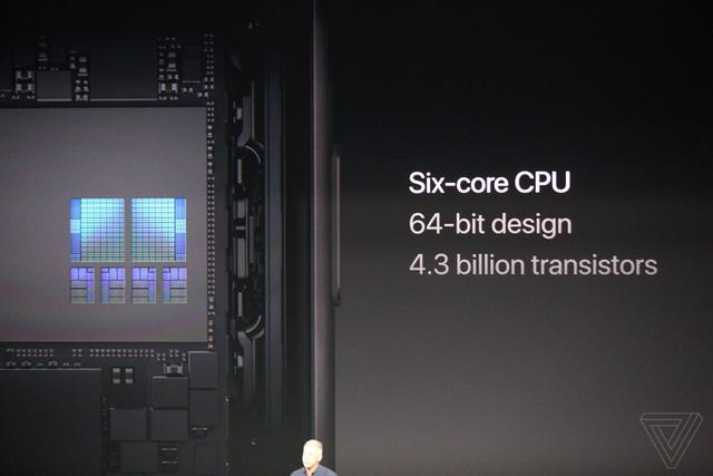 Đây là iPhone X: Giá từ 1000 USD, thiết kế toàn màn hình, loại bỏ nút Home và Touch ID, nhận diện khuôn mặt Face ID, màn hình Super Retina Display - Ảnh 20.