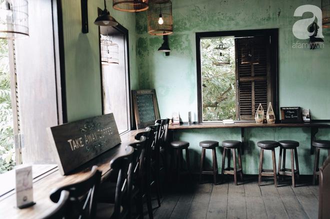 4 quán cafe vừa tinh tế vừa cổ điển không thể bỏ qua khi đến Hội An - Ảnh 20.