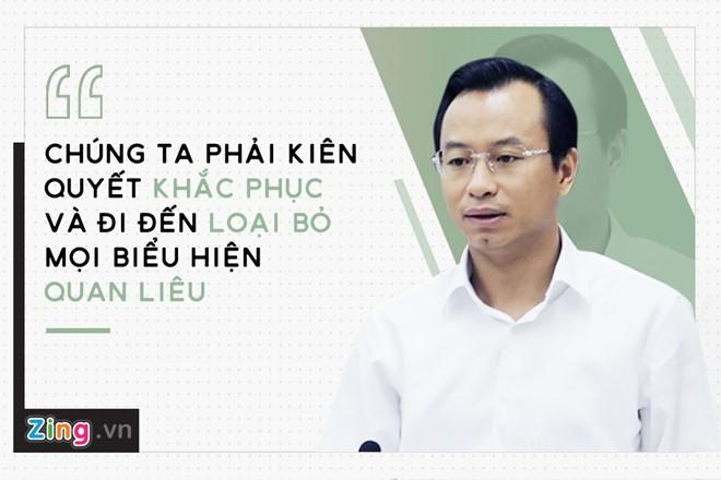 Những phát ngôn ấn tượng của Bí thư Đà Nẵng Nguyễn Xuân Anh - Ảnh 3.