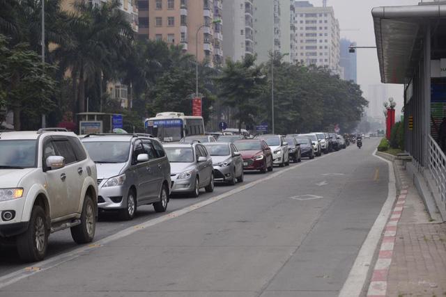 """""""Xe buýt nhanh BRT mới là khởi đầu, chưa phải tất cả và chưa phải kết thúc"""" - Ảnh 3."""