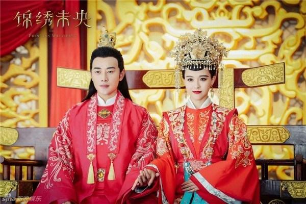 3 phim Hoa ngữ hot nhưng vẫn bị ném đá tơi bời - Ảnh 3.