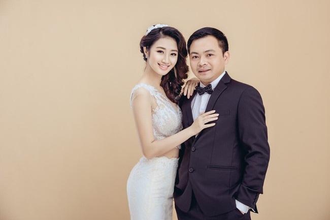 Không chỉ Thu Ngân, các Hoa hậu này cũng vội lấy chồng ở tuổi 20 - Ảnh 3.