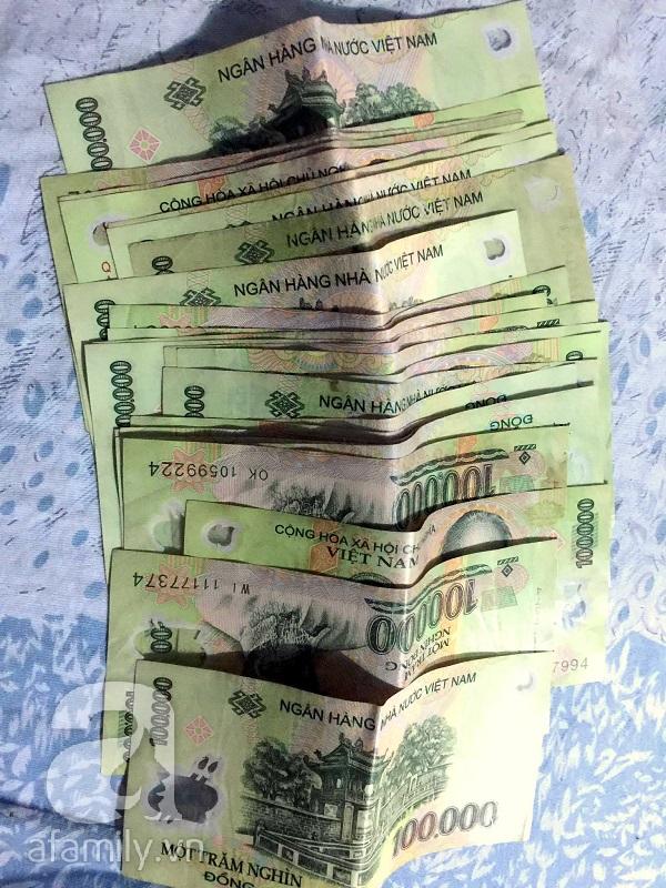 Dân mạng dè bỉu người đàn ông nhặt 3 triệu đồng ở bốt ATM tìm người trả lại, 2 ngày sau, sự thật mới sáng tỏ - Ảnh 3.