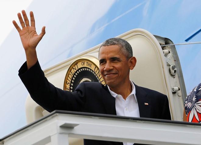 Obama chào từ biệt: Khi những giấc mơ còn dang dở - Ảnh 3.