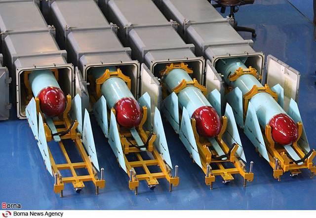 Nga tiết lộ tên lửa chống hạm Trung Quốc: Đích ngắm Israel - Ảnh 10.
