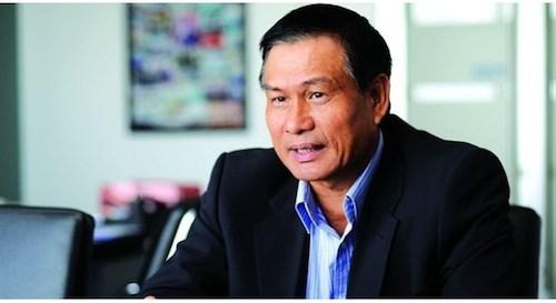 Những doanh nhân Nam Định trong bảng xếp hạng người giàu nhất Việt Nam - Ảnh 3.