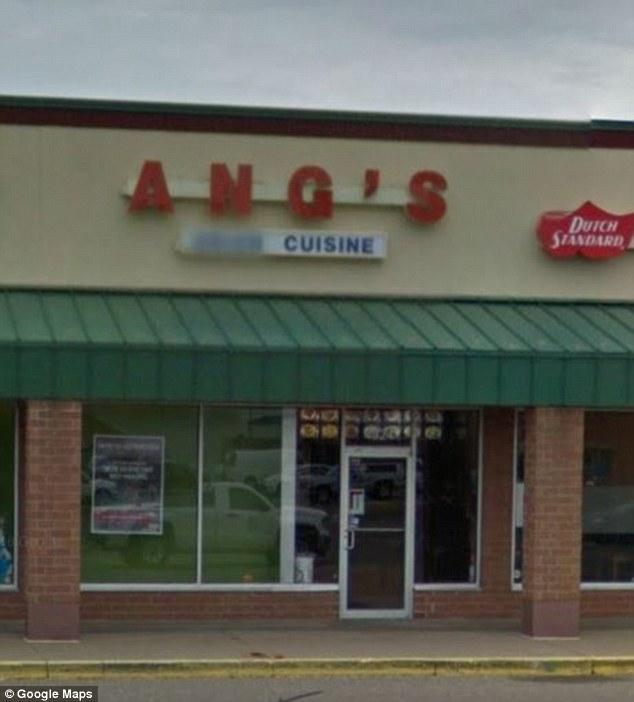 Bé gái 5 tuổi bị cha mẹ sát hại, giấu xác ngay trong nhà hàng gia đình - Ảnh 3.
