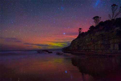 8 hiện tượng thiên nhiên tuyệt đẹp chỉ có ở Australia - Ảnh 3.