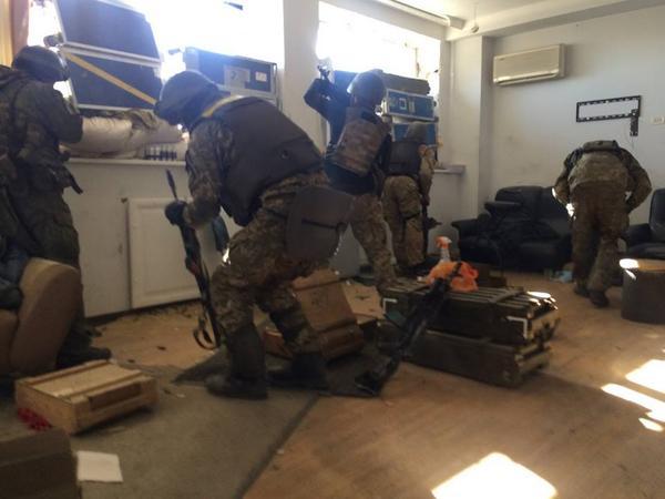 Lính Cyborg Ukraine: Thất bại cay đắng của những siêu nhân không thể bị đánh bại - Ảnh 4.