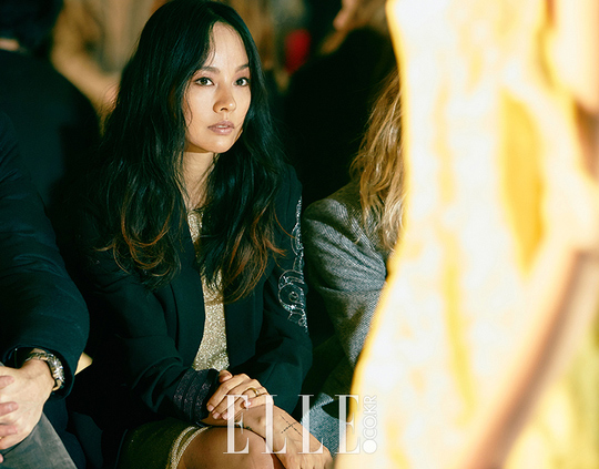 Tuổi 40 nhưng Lee Hyori và Lý Băng Băng vẫn khiến nhiều thiếu nữ chào thua  - Ảnh 3.