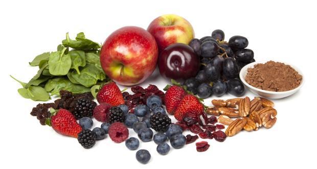 Những thực phẩm giúp người viêm phế quản mãn tính nhanh hồi phục - Ảnh 2.