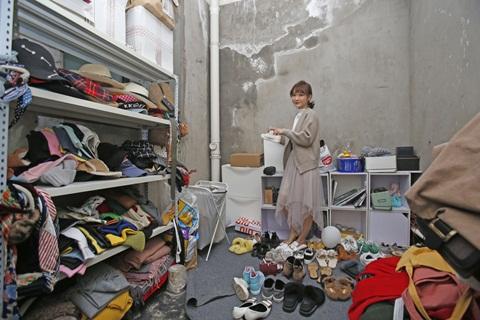 Thu nhập khủng của người mẫu ảnh quảng cáo hàng bán online - Ảnh 3.