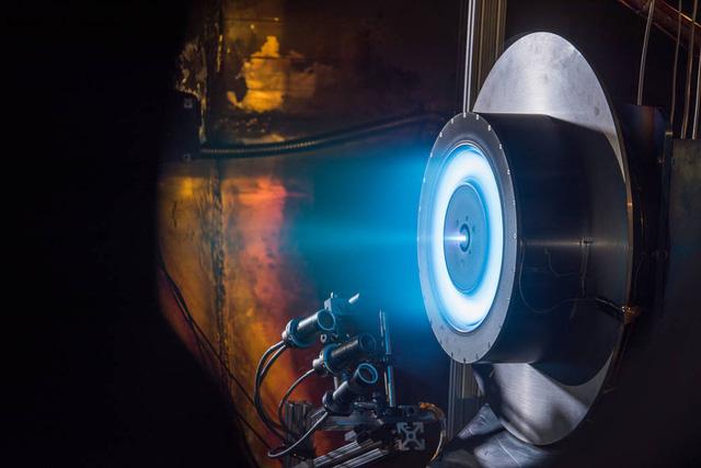 Tên lửa plasma là gì và tại sao với nó, ta có thể nắm trong tay khả năng du hành liên hành tinh? - Ảnh 3.
