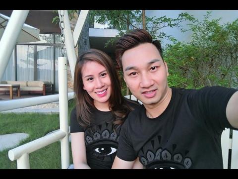 Lộ thiệp cưới cầu kì của MC Thành Trung và bạn gái 9x - Ảnh 3.
