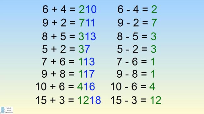 Người ta gọi những người giải được câu đố này trong 01 phút là thiên tài! Còn bạn thì sao? - Ảnh 3.