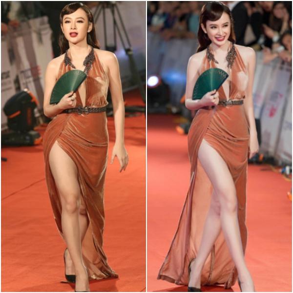 Hình ảnh cùng một sự kiện, sao Việt lại có sự khác biệt một trời một vực thế này! - Ảnh 3.