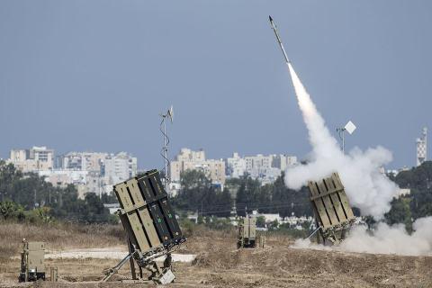 Quân đội Israel: Răn đe là sức mạnh  - Ảnh 3.