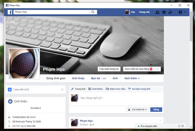 6 mẹo đơn giản giúp nâng cao tính bảo mật cho tài khoản Facebook của bạn - Ảnh 2.