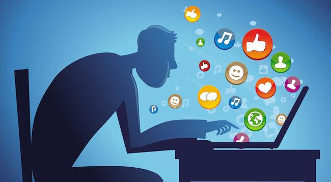 Vì sao Facebook gây nghiện? Sự thật được tiết lộ bởi một cựu nhân viên của Google! - Ảnh 2.