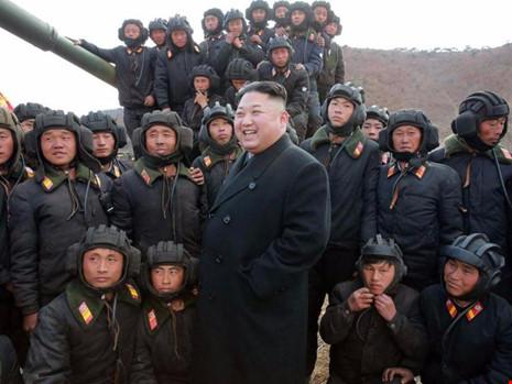Báo Nga: Triều Tiên sơ tán khẩn 600.000 dân khỏi thủ đô - Ảnh 2.