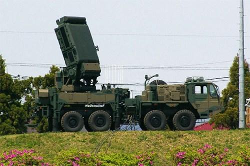 Nhật Bản đưa vào trang bị tổ hợp tên lửa phòng không mới - Ảnh 3.