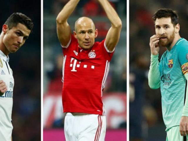 Barca, Bayern ở cúp C1: Rớt võ đài vì bóng ma Pep - Ảnh 4.