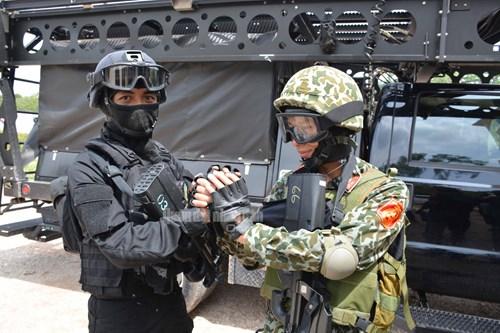 Hải quân và Đặc công Việt Nam - Những chuyến xuất quân ấn tượng: Những bài học lớn - Ảnh 4