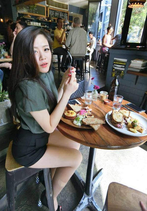 Vẻ đẹp trời phú của những  ái nữ nhà đại gia Việt  - Ảnh 3
