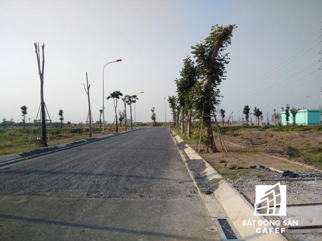 Đằng sau cơn sốt đất ở Sài Gòn và chuyện